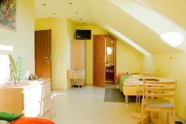 pokój nr 2 - widok 2