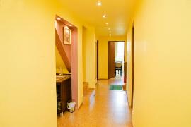 korytarz - widok 1