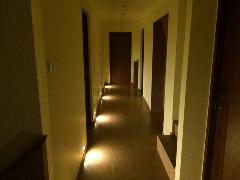korytarz - widok 2